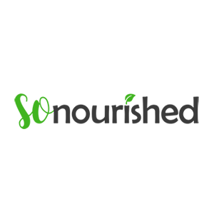 sonourished logo