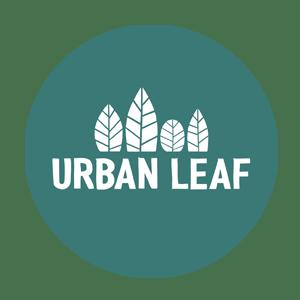 urban leaf logo