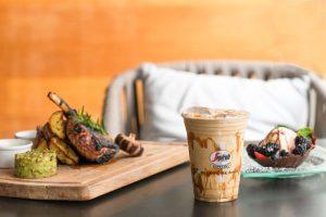 Restaurant Photography Dubai