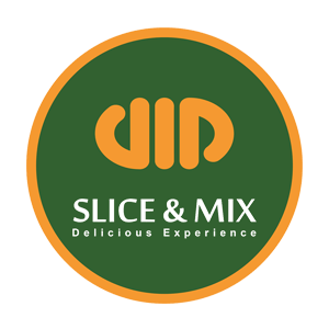 slice and mix