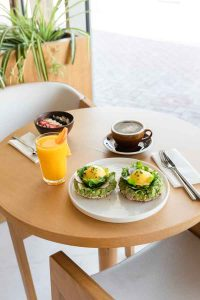 cafe lifestyle photography
