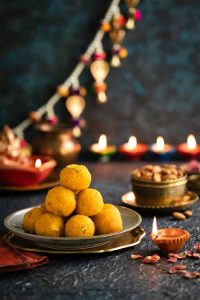 lad indian sweets